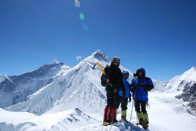 Nepal-2011- Lakpa-Ri_2